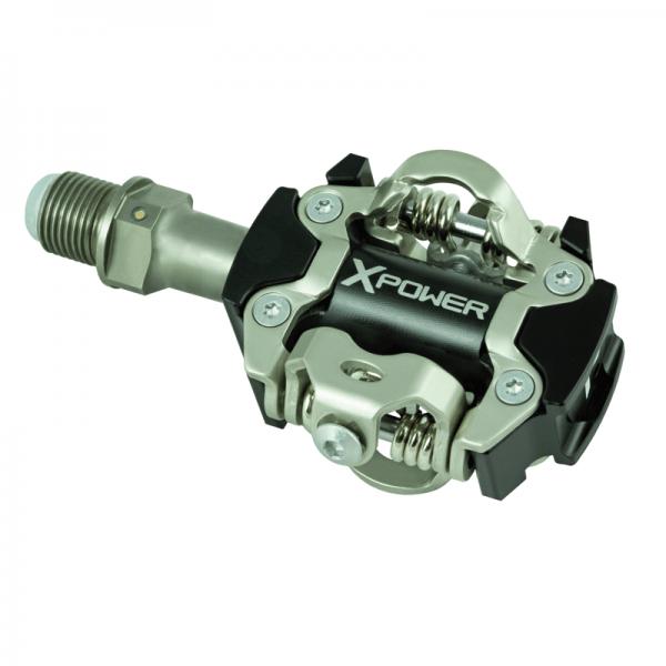 SRM Xpower Pedal PowerMeter