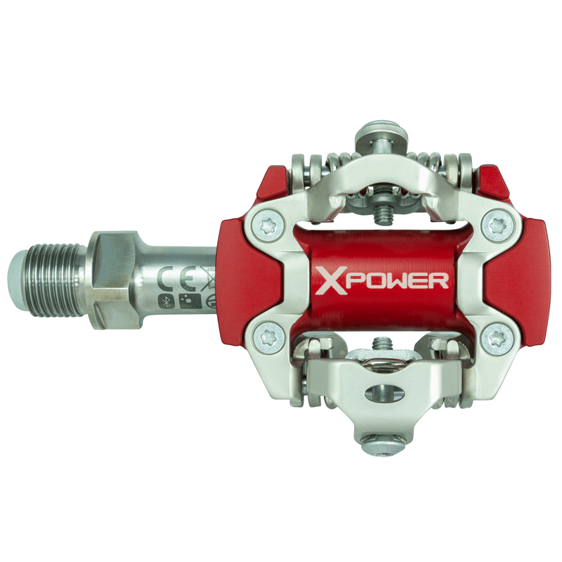 SRM X-Power Single Red