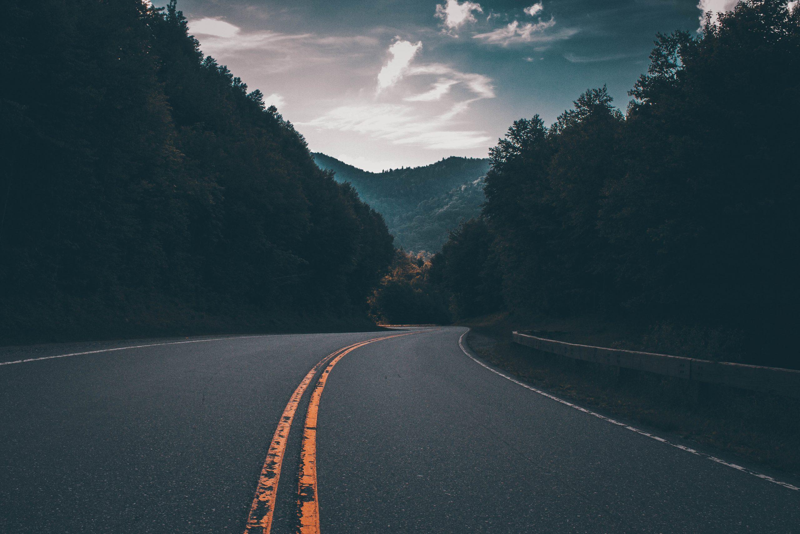 SRM Road