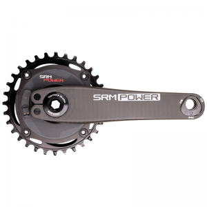 SRM Origin MTB LOOK Carbon PowerMeter