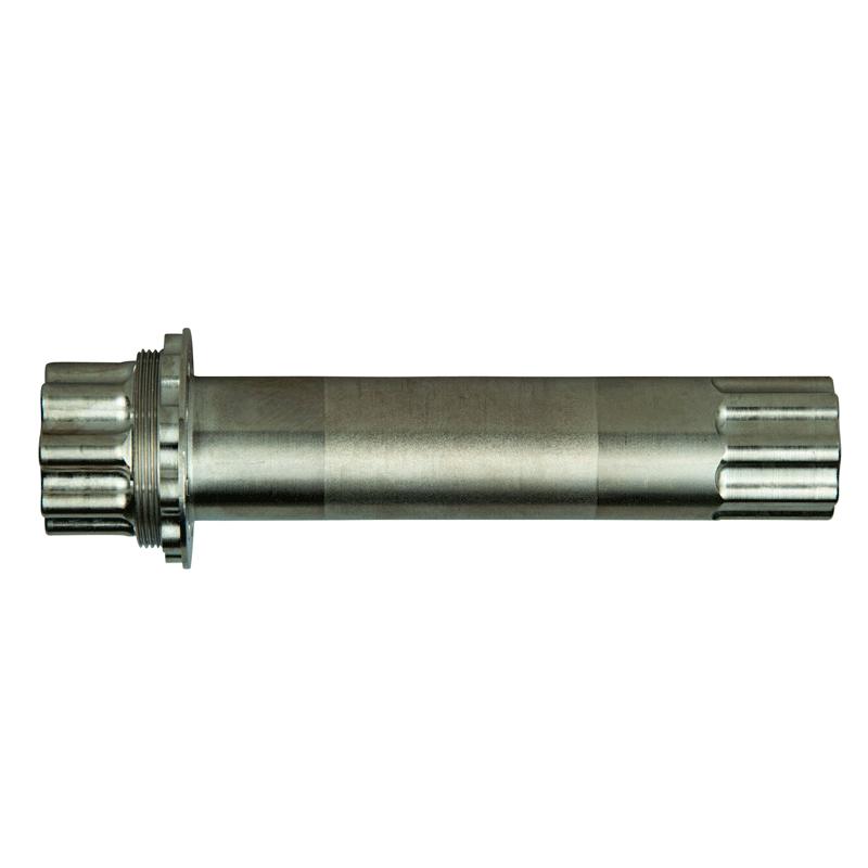 SRM Origin Road 24mm Stahl Achse
