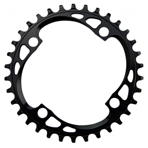 SRM Origin MTB Absolute Black Chainring