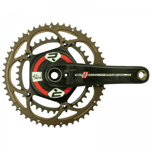 SRM Campagnolo Powermeter used