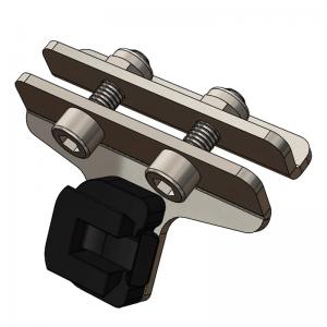 SRM PC8 Saddle rail mount