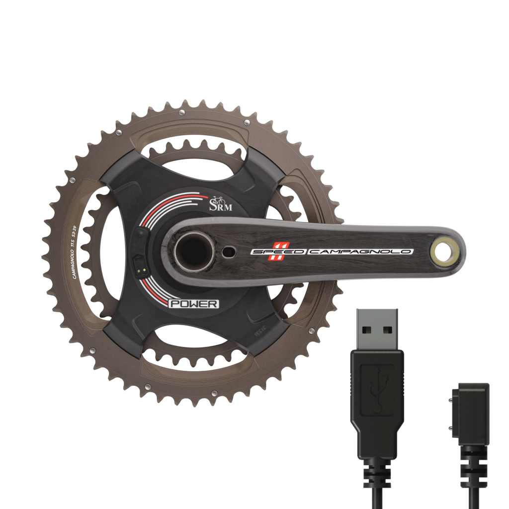 SRM Rechargeable upgrade