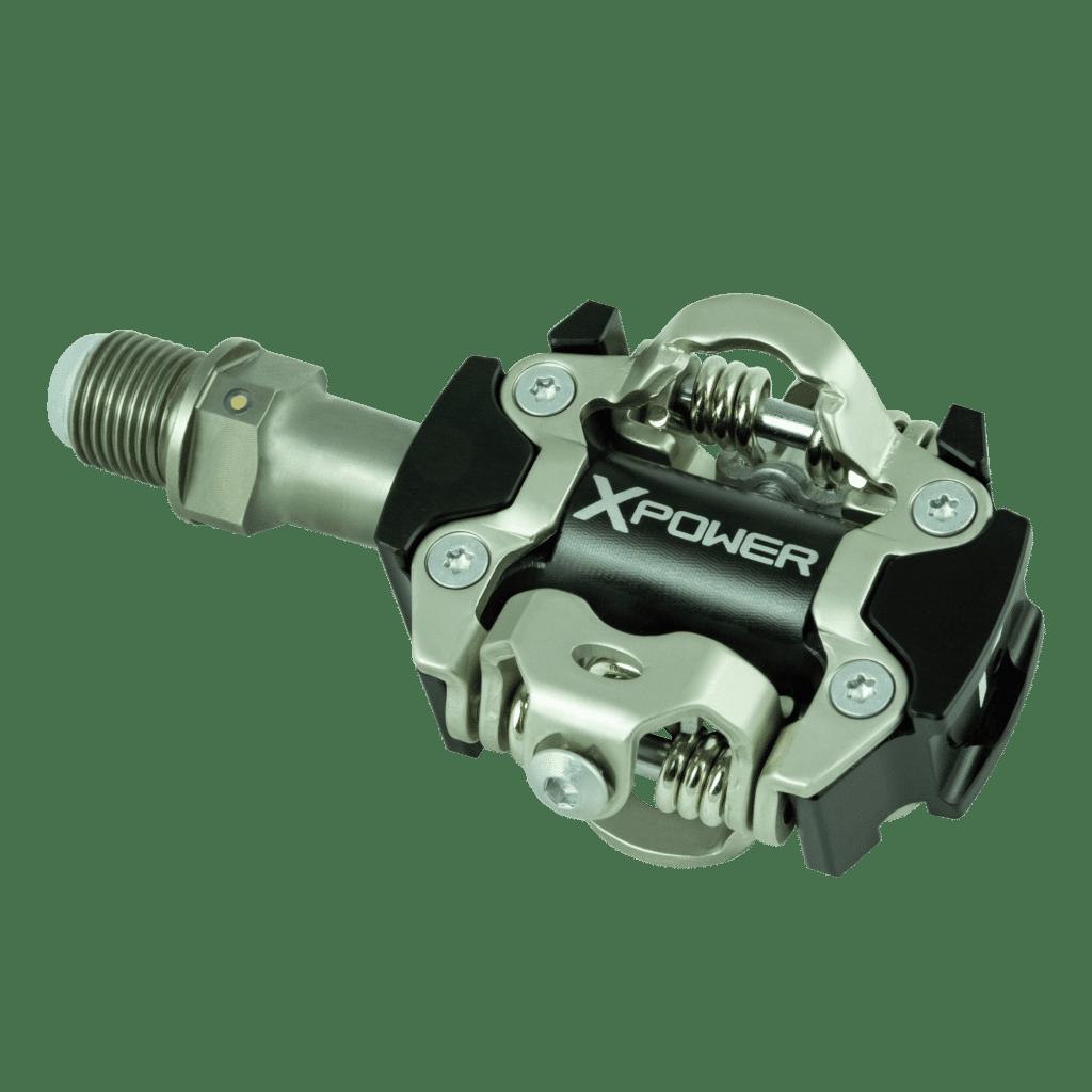 SRM X-Power Pedal PowerMeter