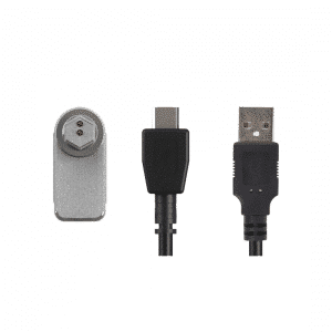 SRM & LOOK EXAKT Charge Adapter